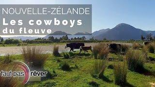 Tour du Monde 1 - les cowboys du fleuve (extrait) - #fautpasrever