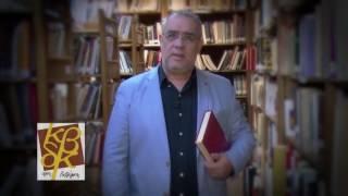 kozan.gr: Το spot για το τριήμερο Forum Ιδεών της Κοβενταρείου Δημοτικής Βιβλιοθήκης Κοζάνης