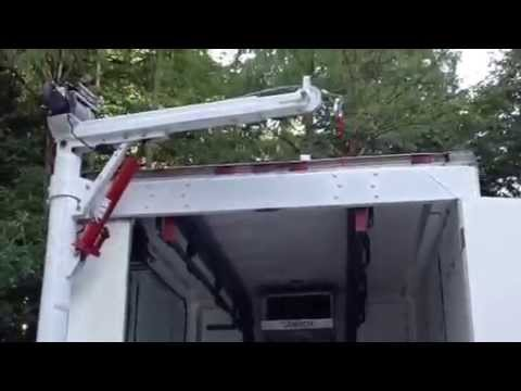 Mobile butcher truck youtube for Onlineshop fur mobel