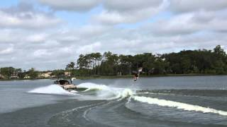 Malibu Boats: 5 Keys to Pulling Perfect Wakeboarding Sets