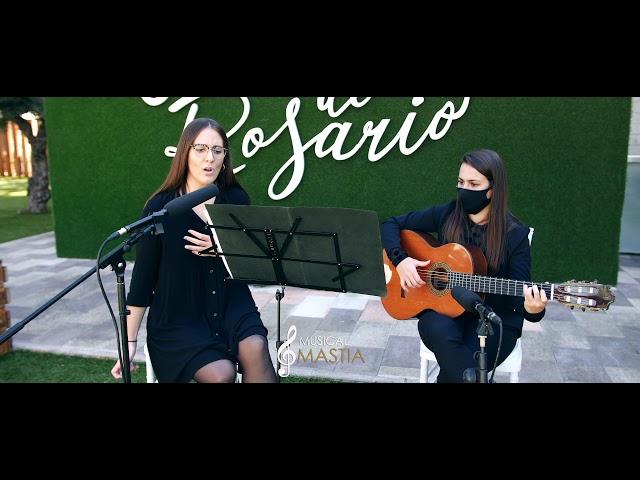 🟣 David Bisbal, Aitana - Si Tú La Quieres | Cantante Flamenca | Grupos de Flamenco Pop