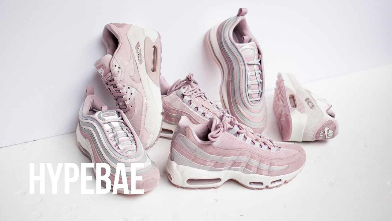 Air Max 97 17 Lx Ultra Rose amazone Footaction zEg0uHJlc