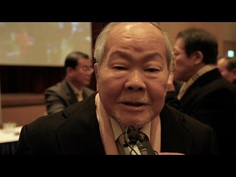 2015 대전세종충남 신년교례회 명사들의 덕담
