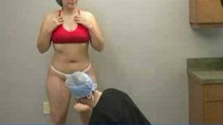 Liposuction Procedure with Dr. William Hall - Inner Outer Thighs