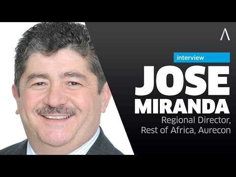 José Miranda: We Are Taking Complex Solutions and Making Them Easier | Aspire Africa