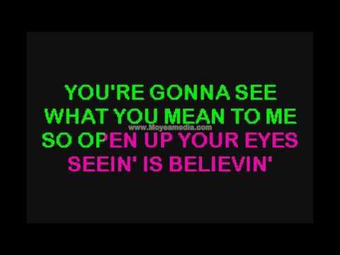 Dixie Chicks I Can Love You Better SC HD Karaoke PK01377