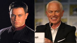 Actor Neal McDonough R-efuses To K.iss On Screen – For One Very Significant Reason