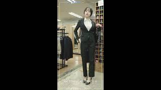 [겨울 면접 복장] 잡코리아X열린옷장