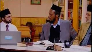 Islam Ahmadiyya Questions: Heaven, Salvation, Evolution, Big Bang, Adam