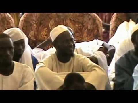 Tari Ngabou 2012_03_  الدفعة السابعة عشرة من حفظة القرآن الكريم