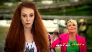 Сериал Любовь напрокат в HD смотреть трейлер