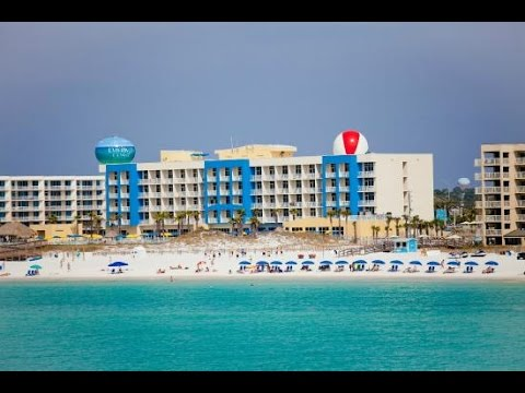 Best Western Fort Walton Beachfront Hotel Beach Hotels Florida