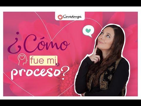 Cómo fue mi proceso de búsqueda - Covadonga Pérez-Lozana