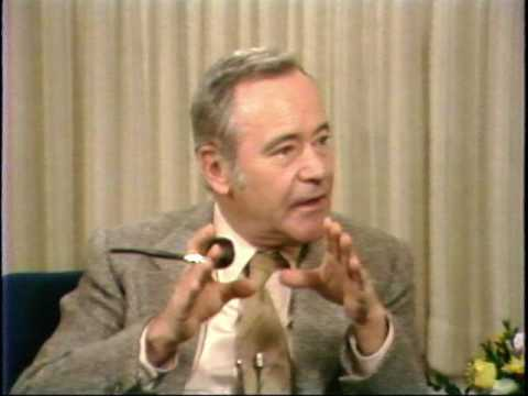 Interview with Jack Lemmon