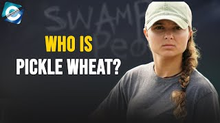 Download Who is Pickle Wheat from Swamp People?