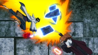 Asta,Mereoleona and Zora vs. Raia - Raia Steal Asta
