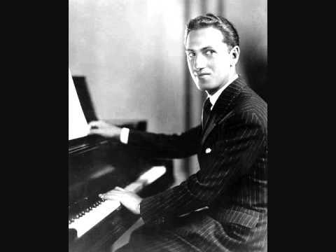 George Gerhwin - I've Got Rhythm