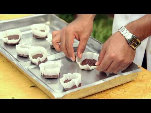 Chocolate fortificado con mori...