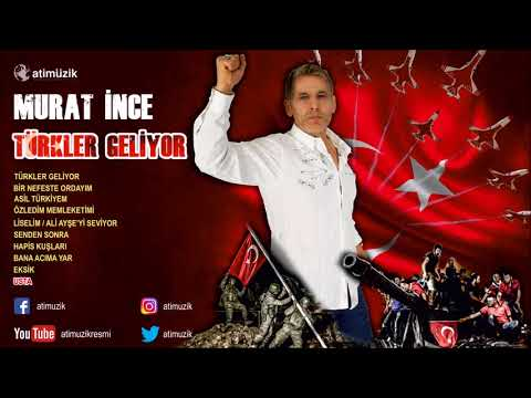 Murat İnce - Usta (Düet: Volkan Sönmez) [ © Official Audio ]