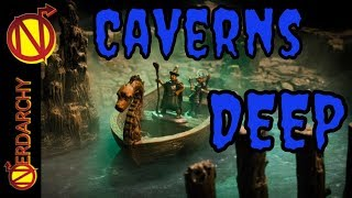 Add to Your D&D Adventure with Dwarven Forge- Nerdarchy Live Chat #312