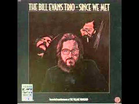 Bill Evans-But Beautiful