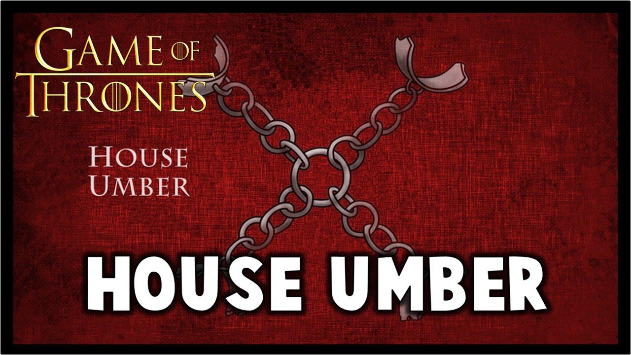 House Umber Youtube