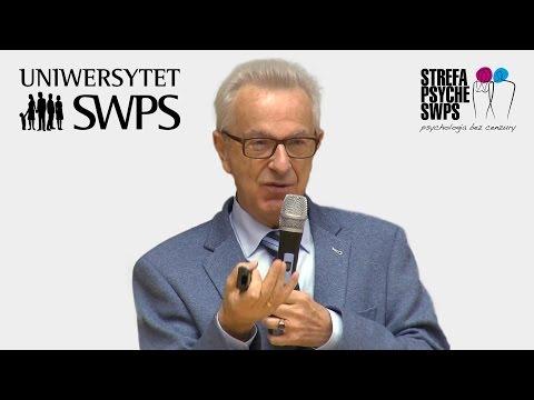 """""""Seks kontrowersyjny - czyli rzecz o normach seksualnych"""" - prof. Zbigniew Lew-Starowicz"""
