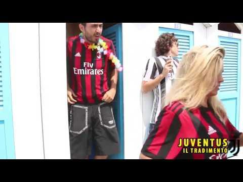 bonucci funny history (transfer to milan)