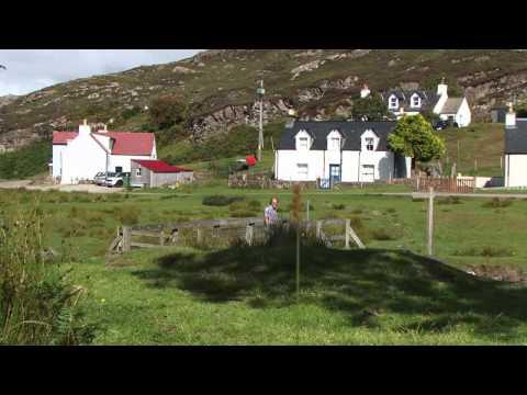 Scottish West Highlands -- Applecross