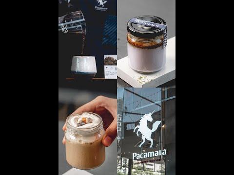 """[AD] #กินเป็นเรื่อง พามาลอง """"Tokyo Favourites"""" 3 เมนูใหม่ขายดี อัดแน่นกลิ่นอายความเป็นญี่ปุ่นแบบจัดเต็ม ที่ PACAMARA . วันนี้ Wongnai นำเสนอ Seasonal Drinks Menu ที่คอกาแฟห้ามพลาดเด็ดขาดกับ """"Tokyo Favourites"""" ทั้ง 3 เมนู จาก PACAMARA เพราะมันคือเมนูทวิสต์ที่อัดแน่นไปด้วยกลิ่นอายความเป็นญี่ปุ่นแบบเต็มเหนี่ยวสุด ๆ เป็นรสชาติและสัมผัสที่พอจะทำให้เราได้หายคิดถึงโตเกียวกันบ้าง🥺 โดยมีทั้ง 3 เมนูคือ """"Kohi Zeri 'n Vanilla Cream"""" โคฮิ เซริ แอนด์ วานิลลาครีม, """"Monburan Caffè Latte"""" มอนบูรัน คาเฟ่ ลาเต้ และ Murasaki Dirty"""" มูราซากิ เดอร์ตี้ . และไม่ว่าจะนั่งกินในร้านหรือสั่งเดลิเวอรีกลับบ้านก็ล้วนเสิร์ฟแบบเดียวกันเป๊ะ คือเสิร์ฟในแพ็คเกจจิงกระปุกใสดูดีน่ารักปุกปิก🥰 พกพาง่าย ไม่เลอะเทอะ แถมยังได้ช่วยลดขยะพลาสติกอีกต่างหาก . แต่ขอแอบกระซิบว่าต้องรีบหน่อยนะ เพราะ Tokyo Favourites จะมีให้ได้ชิมถึงวันที่ 4 สิงหาคม 2564 นี้เท่านั้นน้าา . 🛵💚 สั่งผ่าน LINE MAN  https://wongn.ai/bju8s 📍 พิกัด : 843, ถนนสุขุมวิท กรุงเทพมหานคร (ชั้น G Rain Hill) 500 ม. จาก BTS พร้อมพงษ์ 600 ม. จาก BTS ทองหล่อ ☎️ โทร. 0638707590, 022617830 ⏰ เปิดทุกวัน 07:00 - 19:00 👉🏻 อ่านรีวิวเพิ่มเติม https://wongn.ai/mqsyg"""