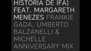 Relight Orchestra Feat Margareth Menezes Elegibo Frankie Gada Balzanelli Michelle Mix 2016