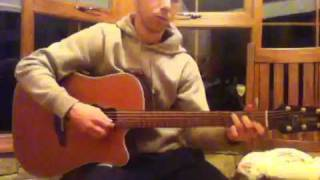 The Ballad of John Williams ( johnny mcevoy cover )