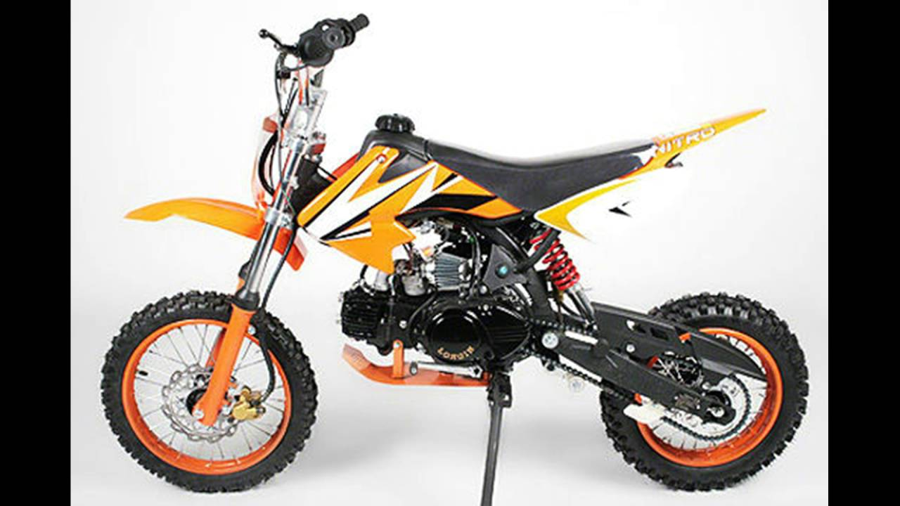 pit bike 125 ccmdirtbike 125ccm crossbike enduro motorrad. Black Bedroom Furniture Sets. Home Design Ideas