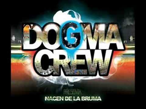 Dogma Crew - Nacen en la bruma