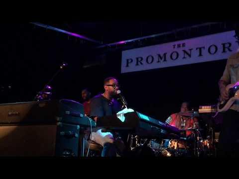 The PJ Morton Medley Pt. 1