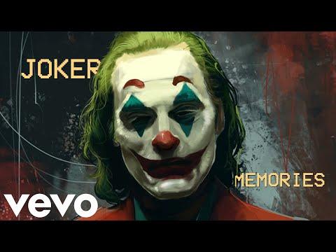 Joker x Memories - Maroon 5