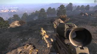 ARMA 3 | Multiplayer-Gameplay | DJW | akb |