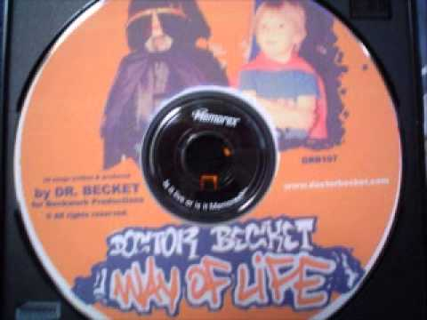 Doctor Becket - Everybody - 2005 (Way Of Life)