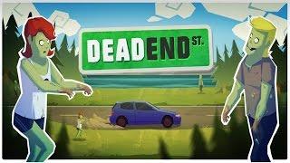 SIN SALIDA!!! DEAD END St #1