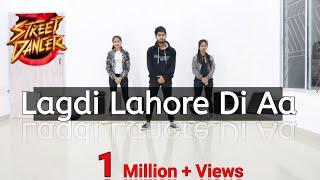 Lagdi Lahore Di | Dance Cover | Guru Randhawa | Street Dancer 3D | Varun, Sradha | #LagdiLahoreDi