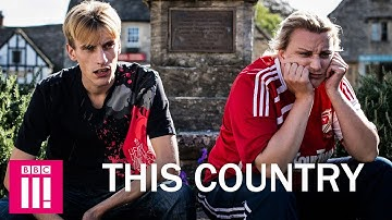Life In A British Countryside Village With Kerry And Kurtan Mucklowe   This Country