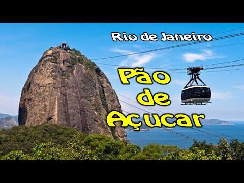 Pão de Açúcar - Rio de Janeiro Brasil 2017