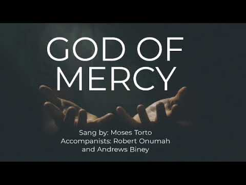 Download God of Mercy and Compassion Lyrics Video