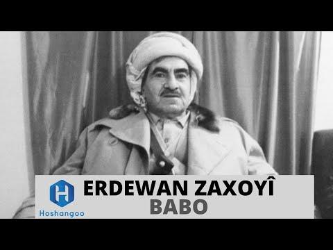 Erdewan Zaxoyi - Babo