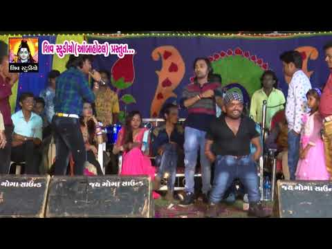 Rohit Thakor VS Bechar Thakor II Rohit Thakor Bechar Thakor II 2017 Saijpur Live