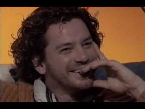 Michael Hutchence - Interview VH-1 to 1 1994