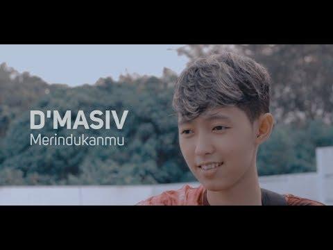 D'MASIV - Merindukanmu ( COVER CHIKA LUTFI )