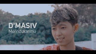 Gambar cover D'MASIV - Merindukanmu ( COVER CHIKA LUTFI )