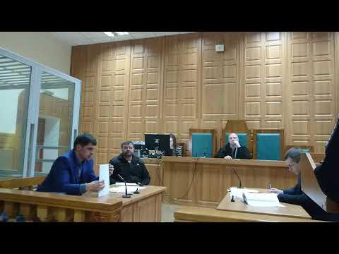 Новини Тернополя 20 хвилин: Суд патрульних і Башти: допитали колишнього керівника УПП
