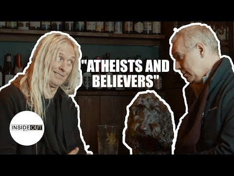 THE MUTE GODS - Atheists And Believers (Trailer) Mp3